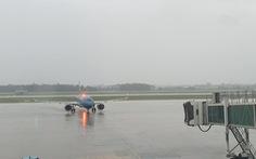 Sân bay Chu Lai, Đà Nẵng, Phú Bài tạm dừng từ 18-9 do bão số 5