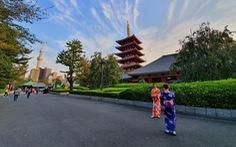 Vietjet sẵn sàng bay trở lại Nhật Bản, Hàn Quốc, Đài Loan từ tháng 9