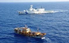 Nghị sĩ Nhật đề xuất tổ chức tập trận chung với Mỹ ở biển Hoa Đông