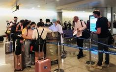 Vietnam Airlines, Vietjet khai thác lại đường bay quốc tế