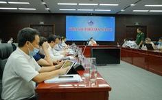 Bão số 5: Đà Nẵng di dời 72.000 dân trước 20h hôm nay 17-9