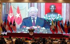 Tổng bí thư, Chủ tịch nước Nguyễn Phú Trọng sẽ có thông điệp tại Đại hội đồng LHQ