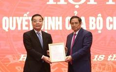 Phó bí thư Hà Nội Chu Ngọc Anh hứa tu dưỡng, lắng nghe người dân, doanh nghiệp