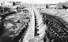 Những con đập tử thần - Kỳ 1:  Đêm chết chóc của đập vòm Malpasset