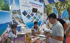Kích cầu trở lại với tiêu chí 'Du lịch Việt Nam an toàn, hấp dẫn'