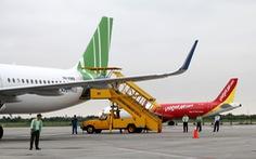 Còn nhiều vướng mắc để mở lại các chuyến bay quốc tế thường lệ
