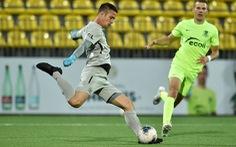 Gây sốc khi đánh bại đối thủ mạnh, đội bóng của Filip Nguyen giành quyền dự Europa League