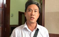 Bắt chuyên viên văn phòng UBND TP.HCM Quách Duy