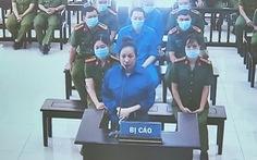 Xét xử vợ Đường 'Nhuệ' cùng 4 cán bộ thao túng đấu giá đất
