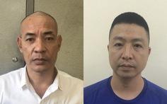 Khởi tố Dũng 'trọc' và 4 đồng phạm về hành vi tổ chức sử dụng ma túy
