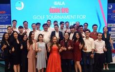 Giá trị của Golf for Start-up không chỉ là giải thưởng