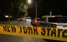 Nổ súng tại bữa tiệc ở Mỹ, 2 người thiệt mạng, 14 người bị thương