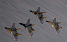 Trung Quốc điều máy bay chiến đấu vượt eo biển Đài Loan ngày thứ 2 liên tiếp