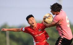 Hà Nội FC không mạo hiểm sử dụng Văn Hậu ở chung kết Cúp quốc gia 2020