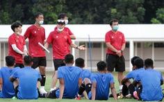 Tập huấn ở châu Âu, U19 Indonesia tổn thất lực lượng, rắc rối đủ đường