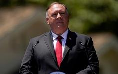 Mỹ sẽ dỡ bỏ cấm vận vũ khí kéo dài 33 năm cho Cyprus