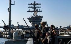 Đơn phương đòi trừng phạt Iran, Mỹ bị đồng minh EU phản đòn
