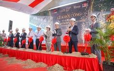 Khởi công Tổ hợp Thanh Long Bay tại Bình Thuận