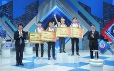 Đường lên đỉnh Olympia: THACO đồng hành thêm 5 năm, tăng giá trị giải thưởng