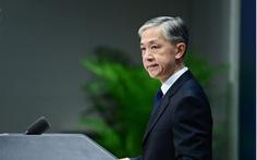 Trung Quốc: 'Nói cho Mỹ biết đòi độc lập cho Đài Loan là con đường chết'