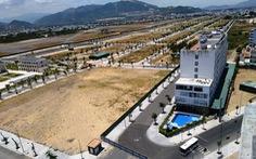 Thanh tra Chính phủ thanh tra các dự án BT đổi đất sân bay Nha Trang