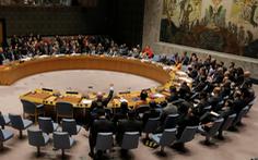Nhật muốn ghế Hội đồng Bảo an ngang hàng Trung Quốc