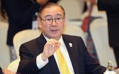 Đàm phán COC: Trung Quốc muốn ngăn phương Tây vào Biển Đông, Philippines kiên quyết giữ