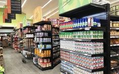 Gạch, sữa… lội ngược dòng tăng xuất khẩu