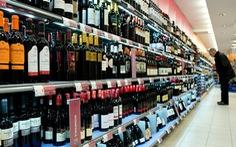 Thụy Điển tăng thuế bia rượu để thêm tiền chi cho quốc phòng