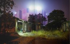 Wouter Vanhees  - Nhiếp ảnh gia Bỉ đi tìm hồn Hà Nội giữa rừng bê tông