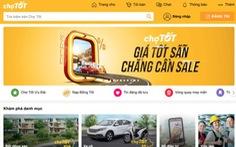 Được rót thêm 80 triệu USD, công ty mẹ của Chợ Tốt muốn tăng nhân sự Việt Nam
