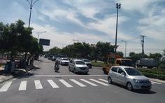 TP.HCM nâng cấp đường Trần Văn Giàu kết nối Long An, vượt tiến độ 3 tháng
