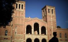 Hệ thống Đại học California đã nhận 64 sinh viên 'được lo lót' trong 7 năm qua?