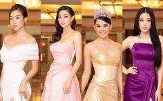 Hà Kiều Anh, Thụy Vân, Đỗ Mỹ Linh... làm giám khảo Hoa hậu Việt Nam 2020
