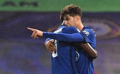 Tân binh 80 triệu euro Havertz lập hat-trick, Chelsea đè bẹp Barnsley 6-0