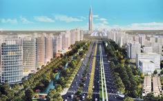 Chủ đầu tư dự án bất động sản triệu đô tại Hà Nội xin điều chỉnh, chuyển nhượng