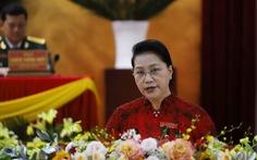 Chủ tịch Quốc hội nêu 8 lưu ý để Cần Thơ phát triển trong nhiệm kỳ tới