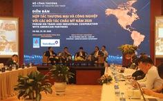 CPTPP mở ra cơ hội rất lớn cho xuất khẩu Việt Nam
