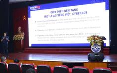 Ứng dụng trí tuệ nhân tạo vào công nghệ xử lý ngôn ngữ tiếng Việt