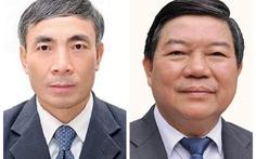 Bắt cựu giám đốc, phó giám đốc, kế toán trưởng Bệnh viện Bạch Mai