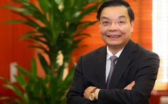 Tân chủ tịch Hà Nội Chu Ngọc Anh: 'Nguyện đem hết sức mình phục vụ nhân dân'