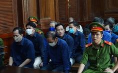 Gây thất thoát 132 tỉ, cựu giám đốc Công ty Lương thực Trà Vinh bị đề nghị 30 năm tù