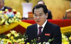 Ông Lê Quang Mạnh làm bí thư Thành ủy Cần Thơ
