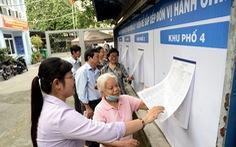 TP.HCM tổ chức phản biện xã hội về việc sáp nhập phường, quận
