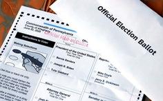 FBI điều tra vụ 9 phiếu bầu qua thư vứt trong thùng rác, trong đó 7 phiếu bầu ông Trump