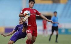 Thua Viettel, Sài Gòn nhận thất bại đầu tiên ở V-League 2020
