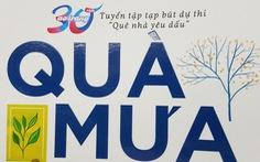 30 năm tập san Áo Trắng: Ươm mầm, nuôi dưỡng tình yêu văn chương