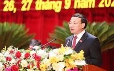 Ông Nguyễn Xuân Ký tái đắc cử bí thư Tỉnh ủy Quảng Ninh