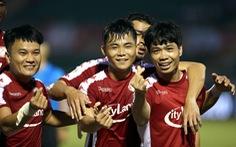 Lập cú đúp thắng Nam Định, nhưng Công Phượng sẽ không được đá với HAGL