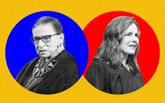 Amy Coney Barrett - người được đề cử làm thẩm phán tòa án tối cao Mỹ là ai?